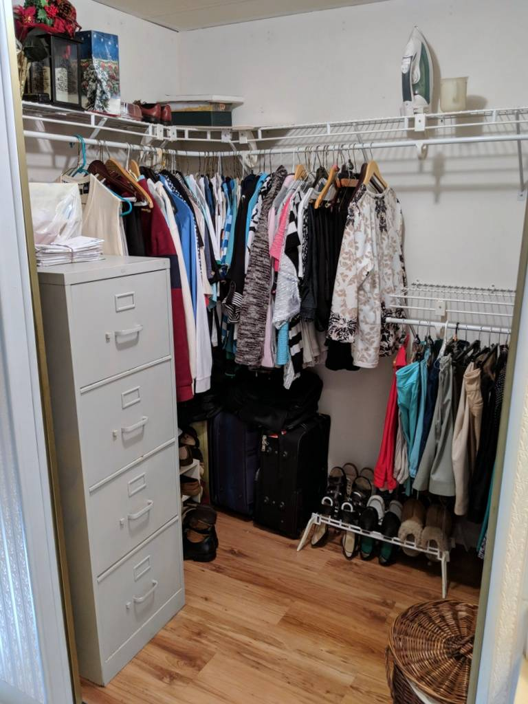 Interior / Organization Ideas