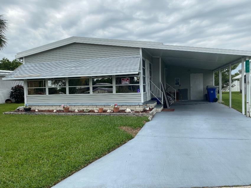Mobile home for sale in Vero Beach, FL