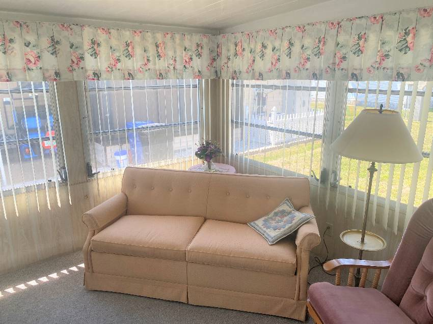 Nokomis, FL Mobile Home for Sale located at 59 6th St E - Lake Village