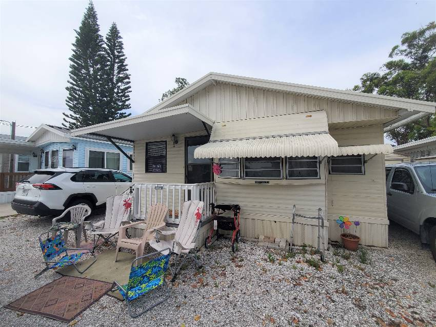 Ruskin, FL Mobile Home for Sale located at 362 Tarpon Trail - River Vista