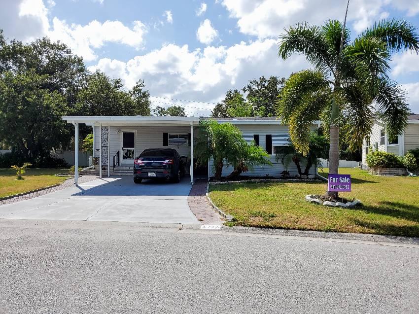 Ellenton, FL Mobile Home for Sale located at 3716 Buena Vista Dr S - Colony Cove