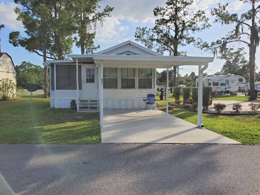 Mobile home for sale in Ruskin, FL
