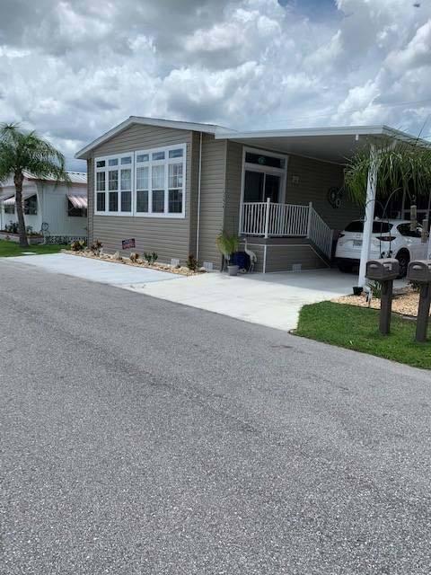 Mobile home for sale in Bradenton, FL