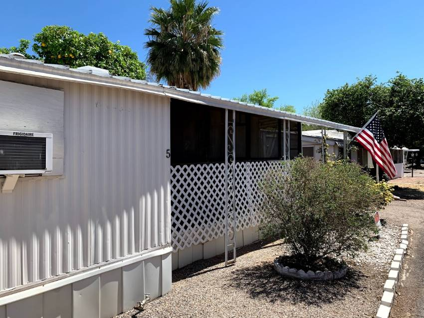 1635 W Roger Rd a Tucson, AZ Mobile or Manufactured Home for Sale