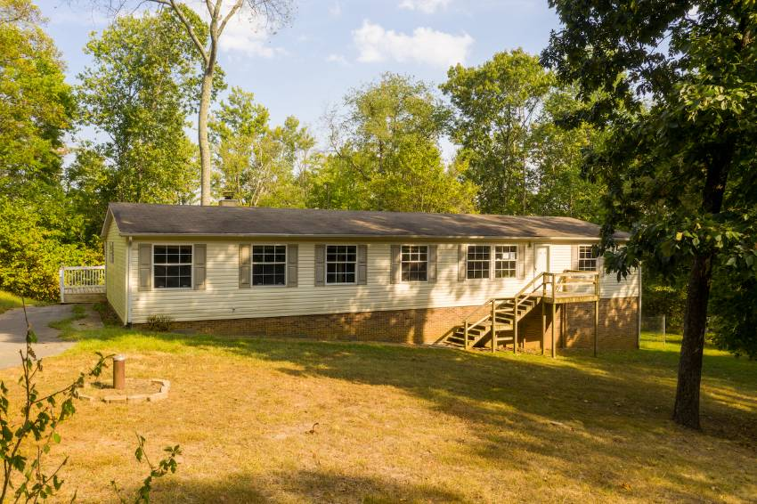 Mobile home for sale in Rutledge, FL