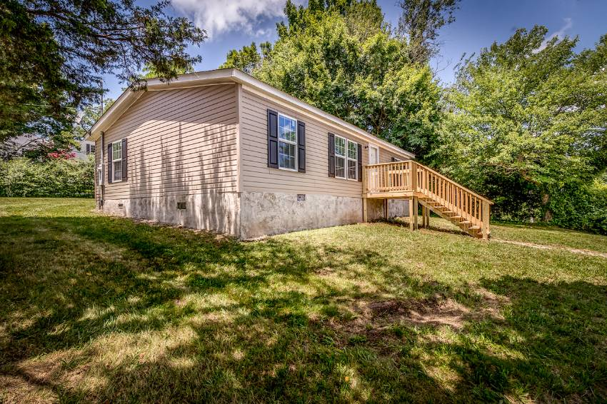 Mobile / Manufactured Home for sale Greeneville, TN 37745. Listed on MHGiant.com