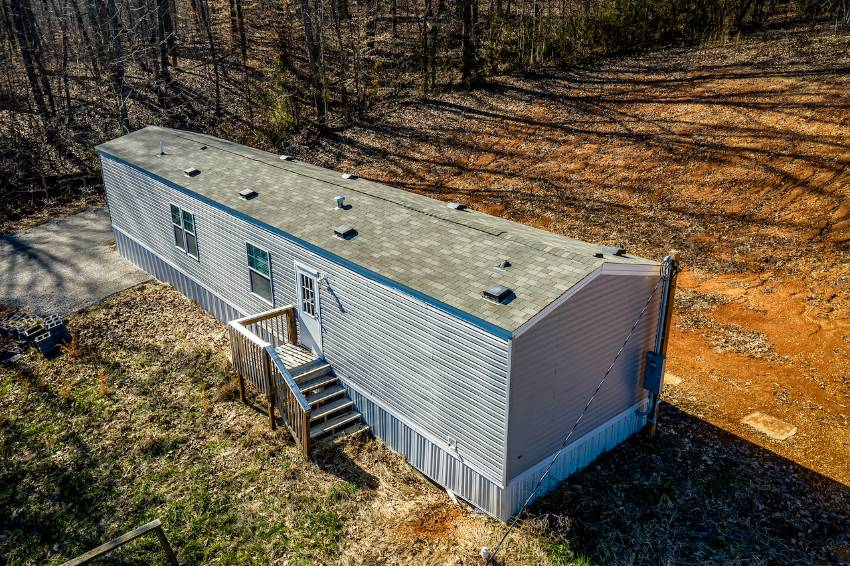 Mobile / Manufactured Home for sale Washburn, TN 37888