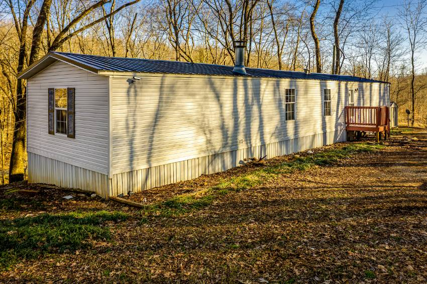 Mobile / Manufactured Home for sale Elizabethton, TN 37643