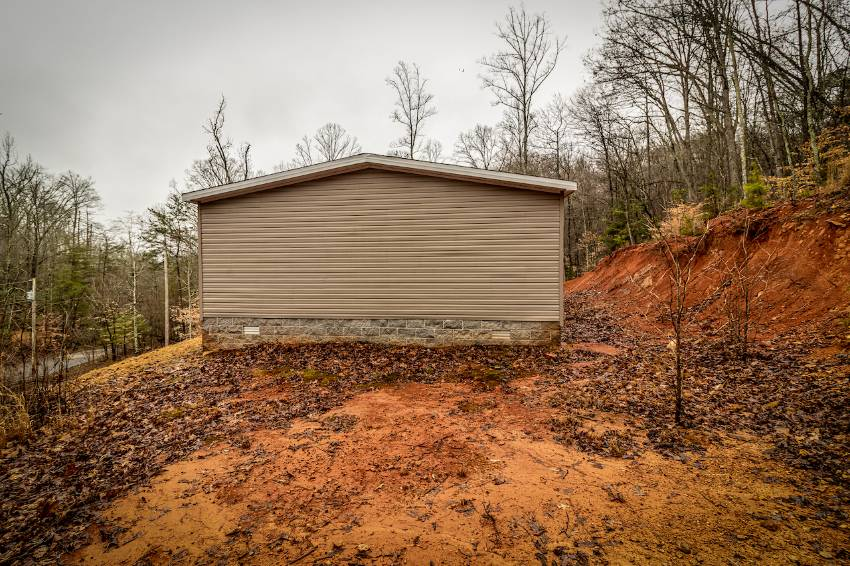 150 Sherwood Lane a Harriman, TN Mobile or Manufactured Home for Sale
