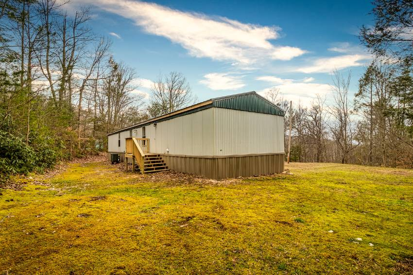 Mobile / Manufactured Home for sale Chuckey, TN 37641