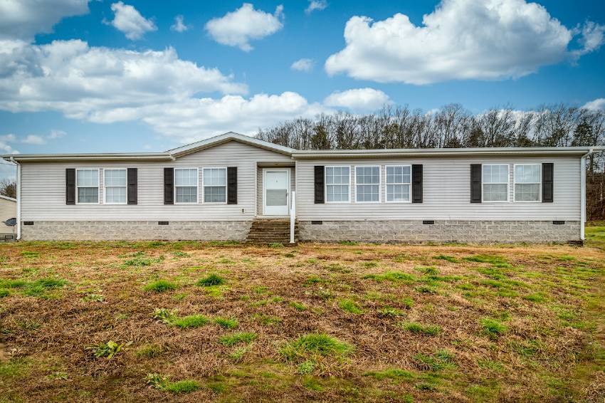 Mobile / Manufactured Home for sale Mosheim, TN 37818