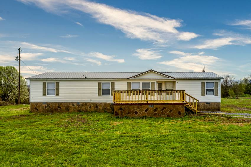 256 Doane Road a New Market, TN Mobile or Manufactured Home for Sale