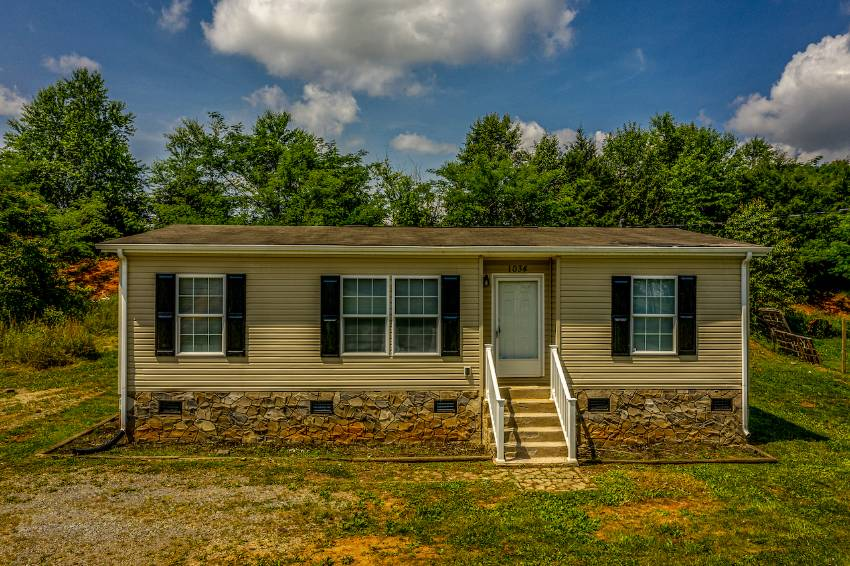 Mobile Home for sale in Tennessee