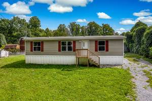 Mobile home for sale in Johnson City, FL