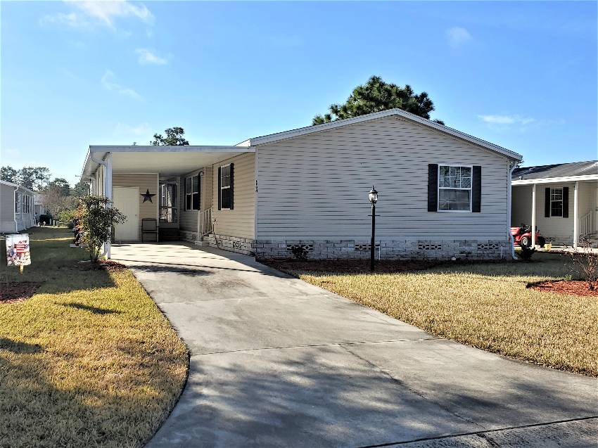 Mobile home for sale in Homosassa, FL