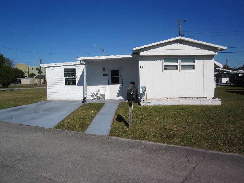 Mobile Home for sale in FL