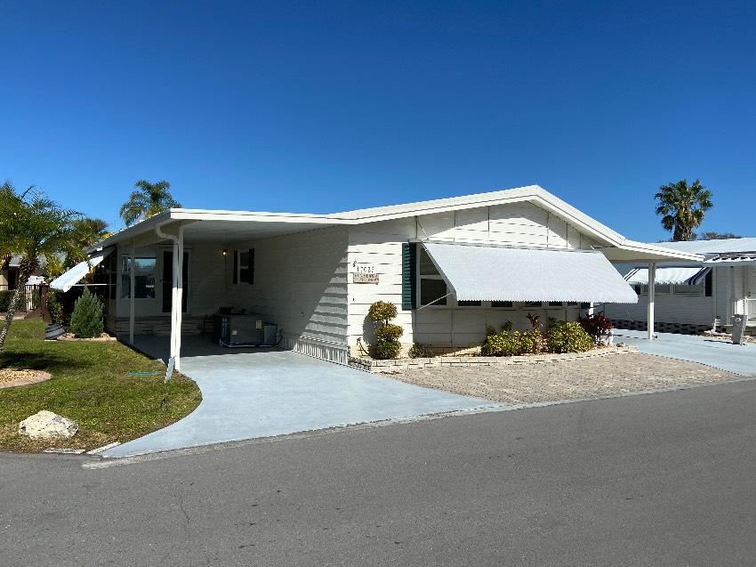 Mobile home for sale in Odessa, FL