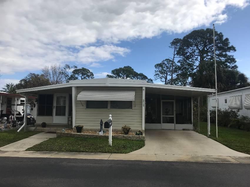 Mobile home for sale in Dunedin, FL