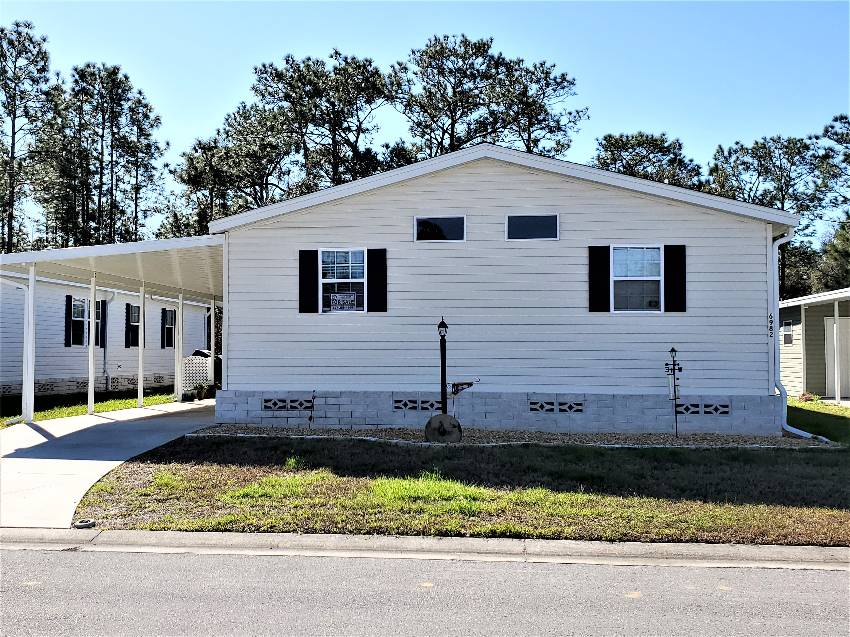 6982 W Leonshire Lane a Homosassa, FL Mobile or Manufactured Home for Sale