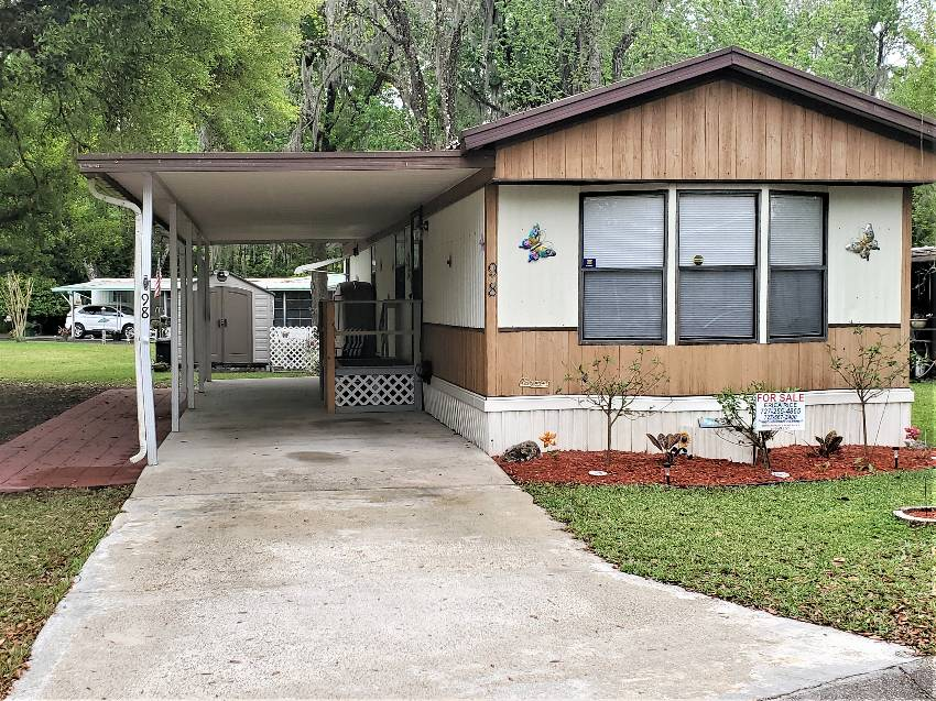Mobile home for sale in Brooksville, FL