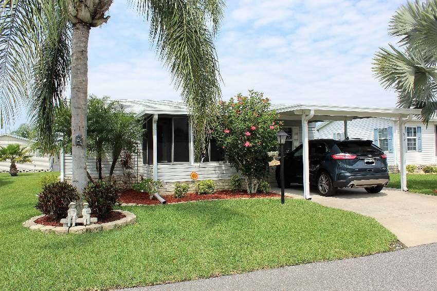 Mobile home for sale in Winter Haven, FL