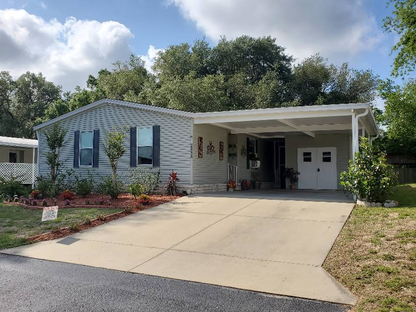 35228 Jomar Ave a Zephyrhills, FL Mobile or Manufactured Home for Sale