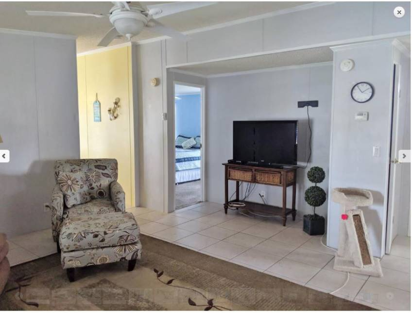 Mobile / Manufactured Home for sale N. Ft Myers, FL 33903. Listed on MHGiant.com