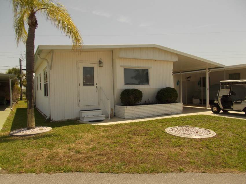 Mobile home for sale in Venice, FL