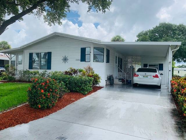 Mobile home for sale in Sarasota, FL