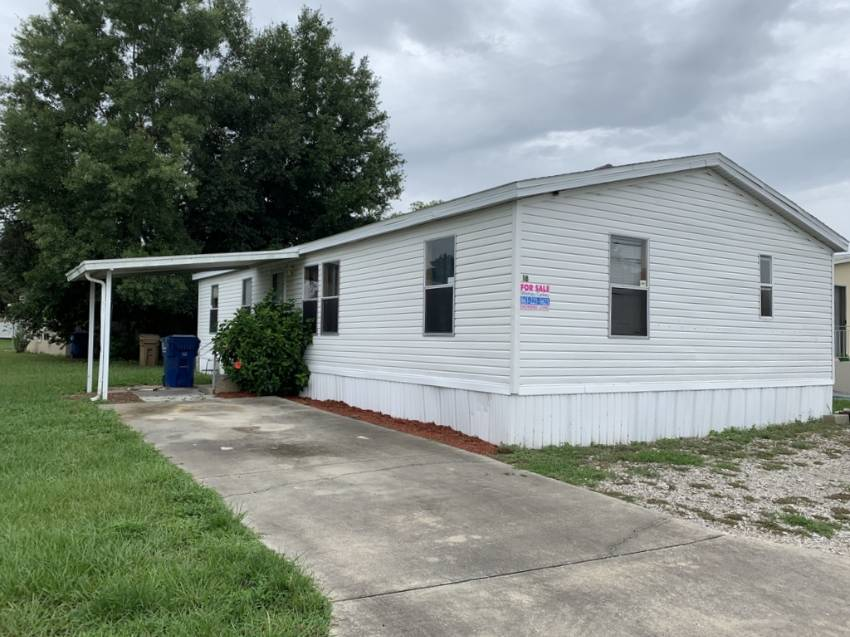 Mobile home for sale in Lakeland, FL