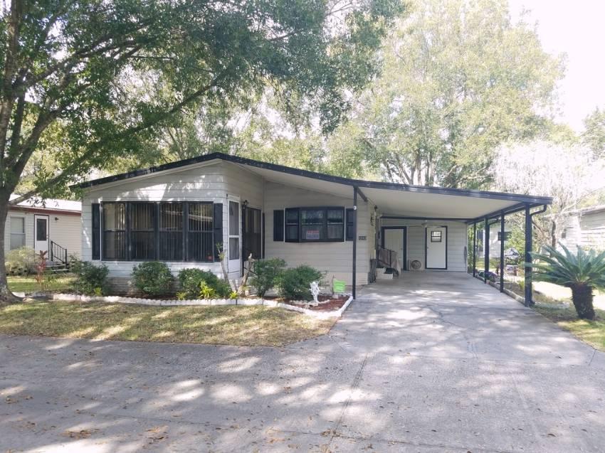 Lakeland, FL Mobile Home for Sale located at 1783 ALYSSUM LOOP - Ariana Village