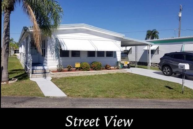147 Mandarin Dr a Winter Haven, FL Mobile or Manufactured Home for Sale