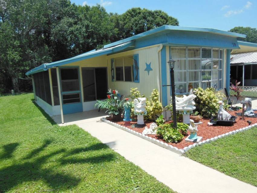 39 Central Leisure Lake Mhp a Auburndale, FL Mobile or Manufactured Home for Sale