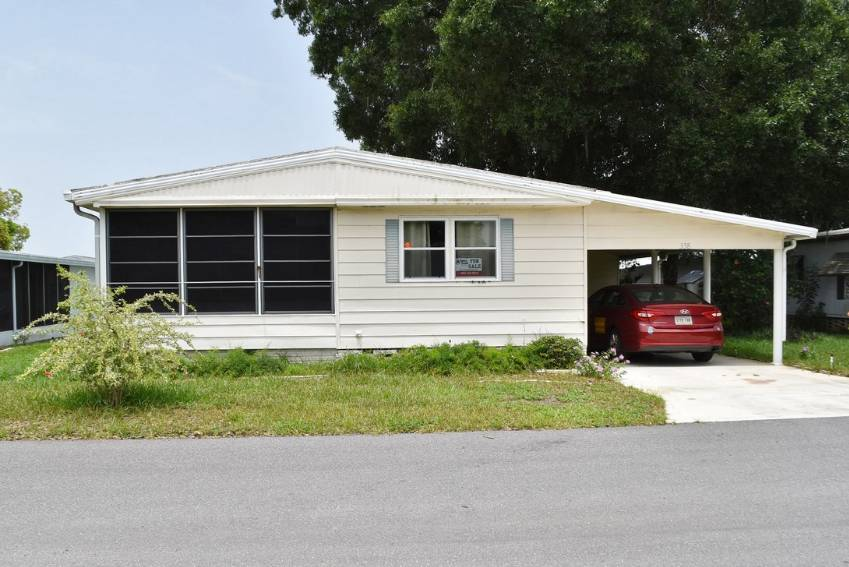 Winter Haven, FL Mobile Home for Sale located at 338 Geneva Dr - Swiss Village