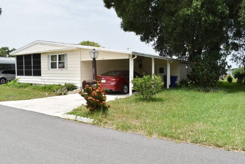 338 Geneva Dr a Winter Haven, FL Mobile or Manufactured Home for Sale