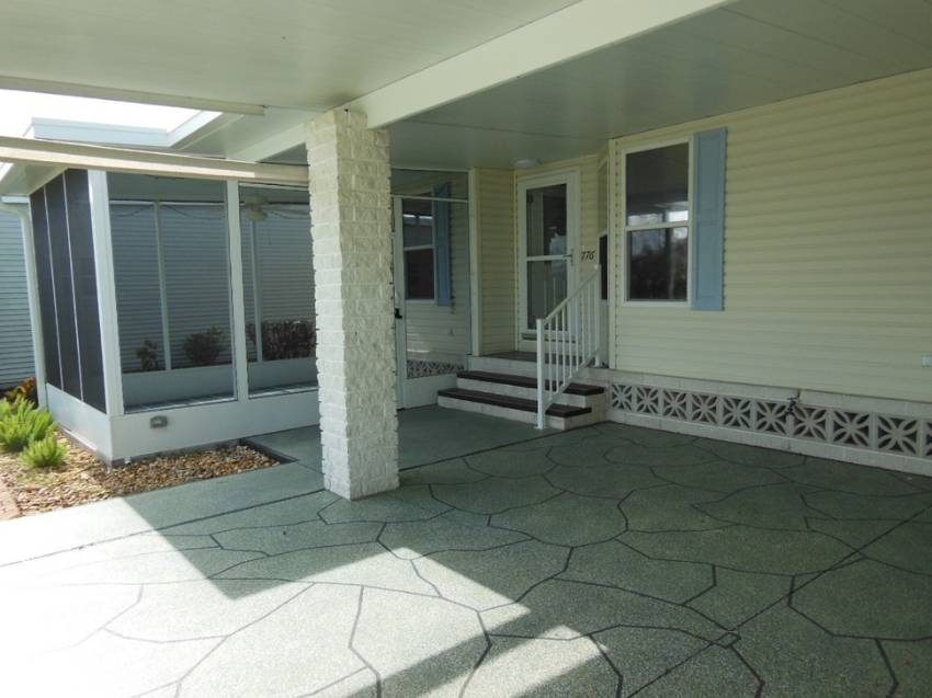 1677 Deverly Dr a Lakeland, FL Mobile or Manufactured Home for Sale