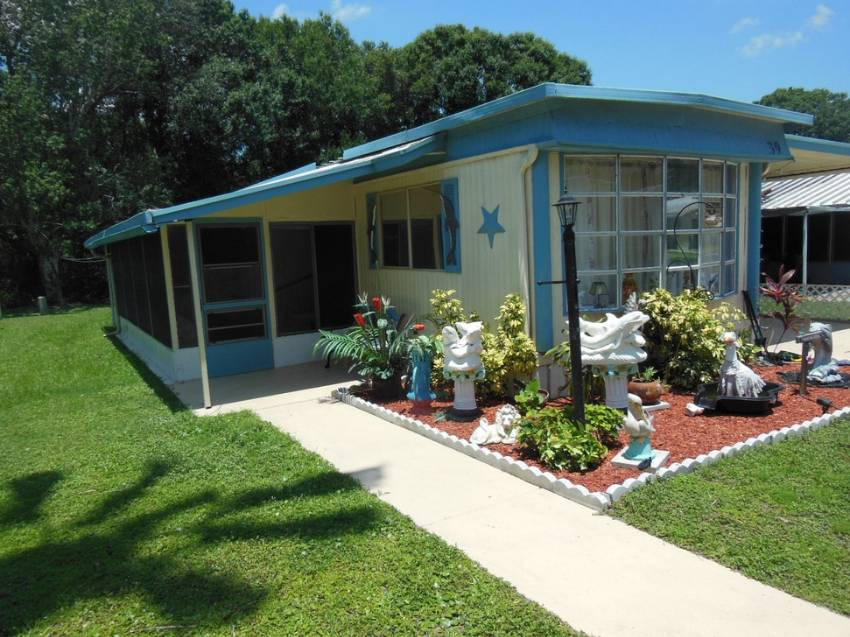 39 Leisure Dr a Auburndale, FL Mobile or Manufactured Home for Sale