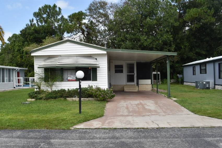 Haines City, FL Mobile Home for Sale located at 132 Magnolia Ln - Plantation Landings