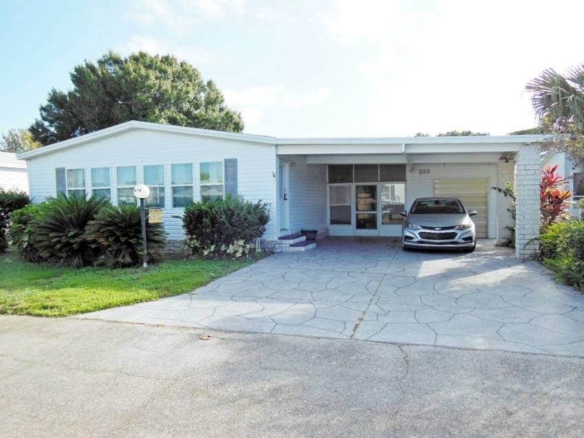 Lakeland, FL Mobile Home for Sale located at 1479 Crooked Creek Tr - Schalamar Creek Golf & Country Club