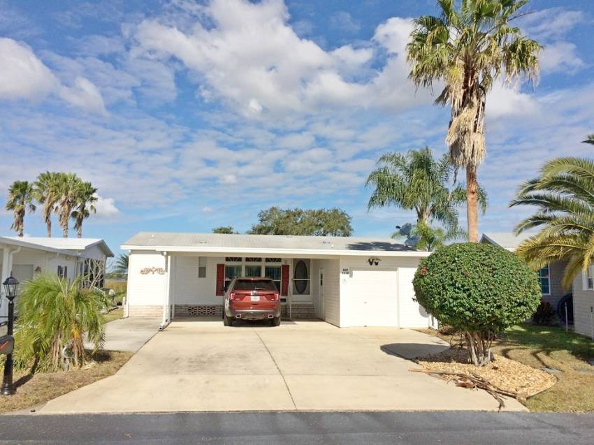 Winter Haven, FL Mobile Home for Sale located at 1112 La Costa Ln - Four Lakes Golf Club