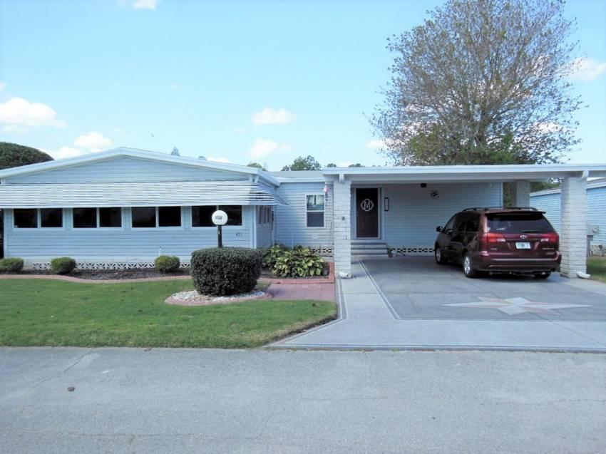 Lakeland, FL Mobile Home for Sale located at 1450 Schalamar Creek Dr - Schalamar Creek Golf & Country Club