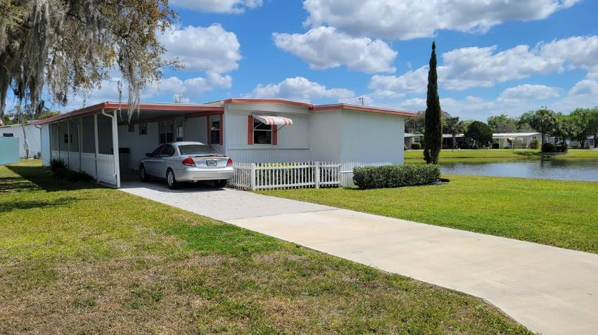 Winter Haven, FL Mobile Home for Sale located at 78 Lake Charlotte Dr - Winter Haven Mhc