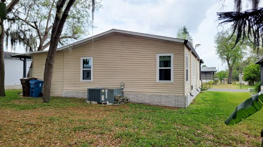 2038 Oriole Ln a Lake Wales, FL Mobile or Manufactured Home for Sale