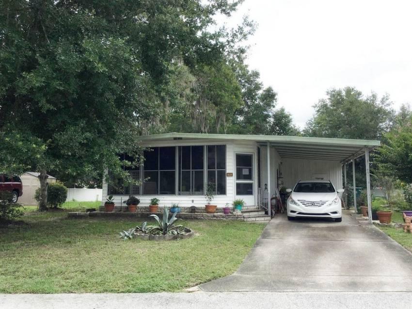 Ocala, FL Mobile Home for Sale located at 3150 Ne 36th Av, Lot 393 The Villas At Spanish Oaks