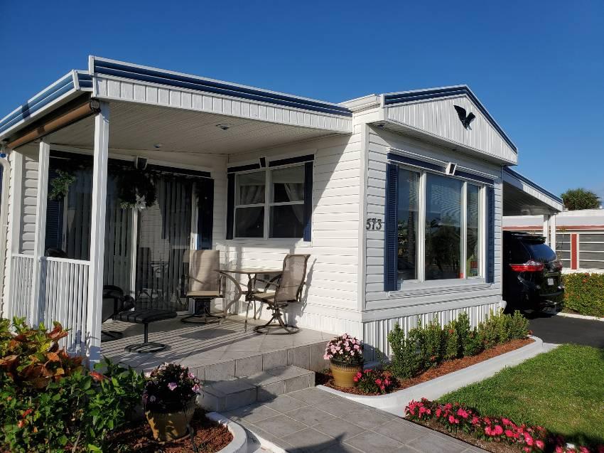 Mobile home for sale in Pompano Beach, FL