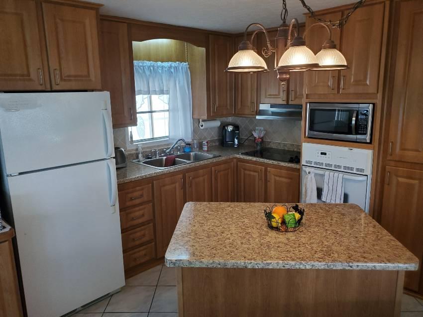 Pompano Beach Fl Mobile Home For Sale Located At 573 Ne