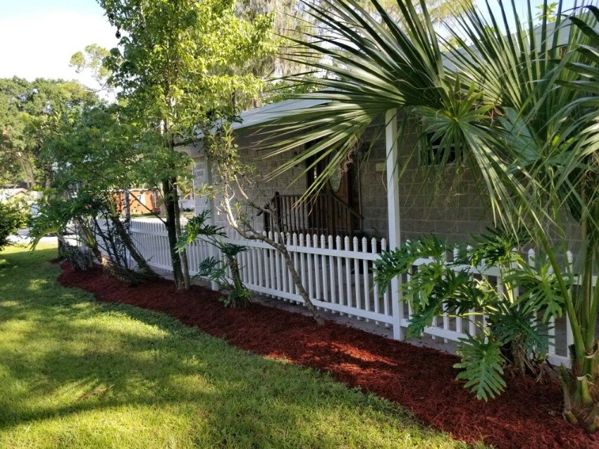 Kissimmee, FL Mobile Home for Sale located at 16 Ivanhoe Ct Sherwood Forest