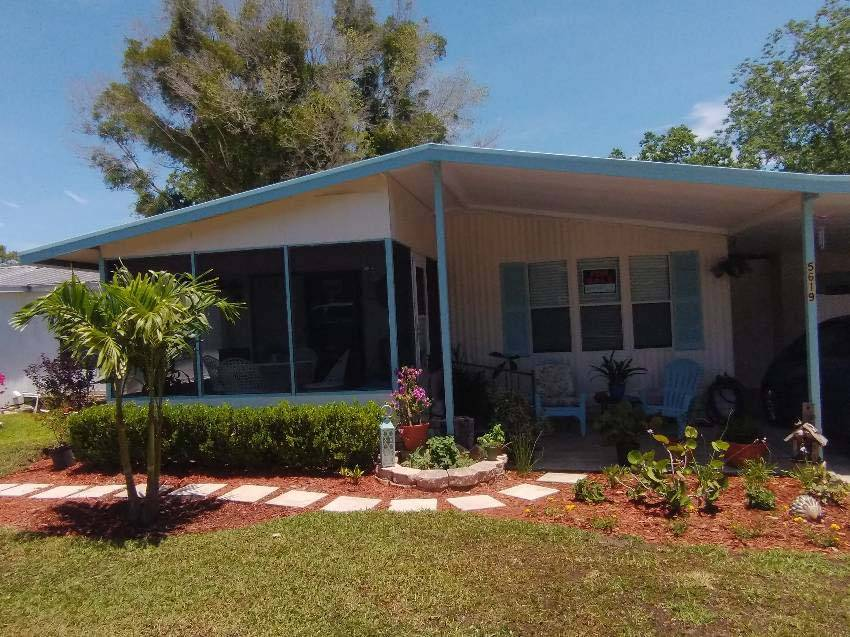 Mobile home for sale in Ocala, FL